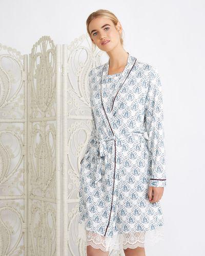 Carolyn Donnelly Eclectic Myra Jersey Kimono thumbnail