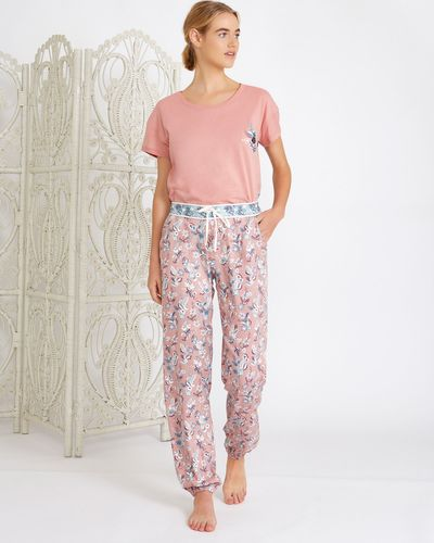 Carolyn Donnelly Eclectic Arya Cuffed Pants thumbnail