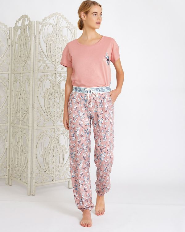 Carolyn Donnelly Eclectic Arya Cuffed Pants