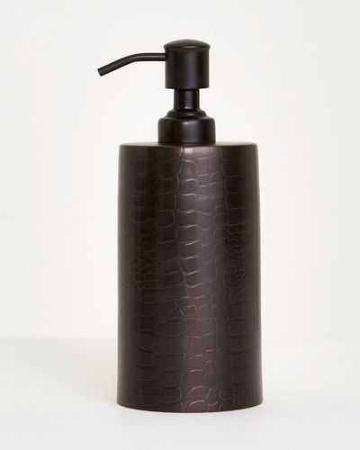 Michael Mortell Croc Soap Dispenser