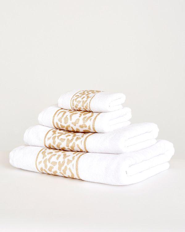 Michael Mortell Sunburst Towel