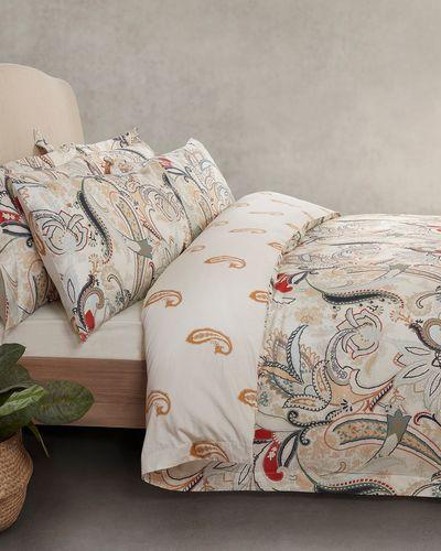 Michael Mortell Sonoma Paisley Bed Set