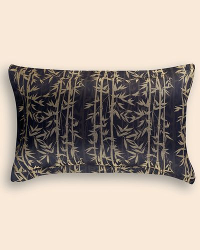 Michael Mortell Bamboo Oxford Pillowcase