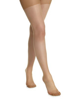 highlight 10 Denier Illusions Tights - Pack Of 2
