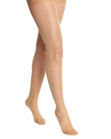 natural-tan 10 Denier Breeze Tights - Pack Of 2