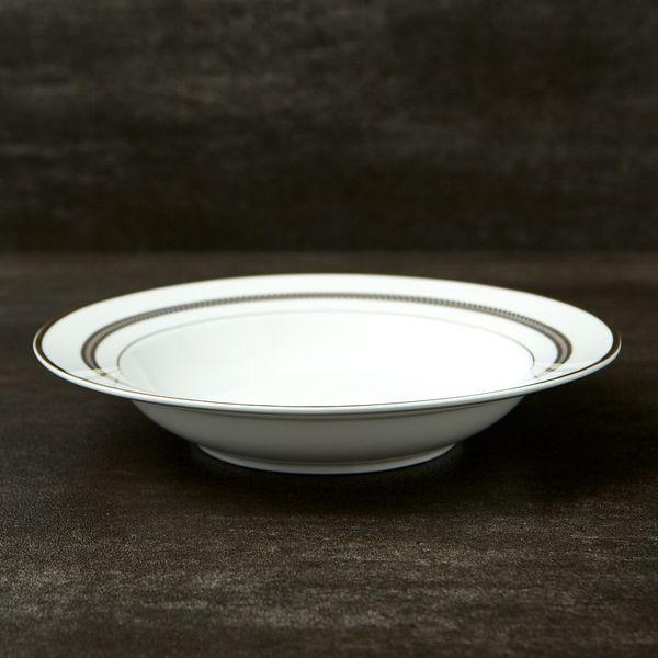Michael Mortell Marseilles Pasta Bowl