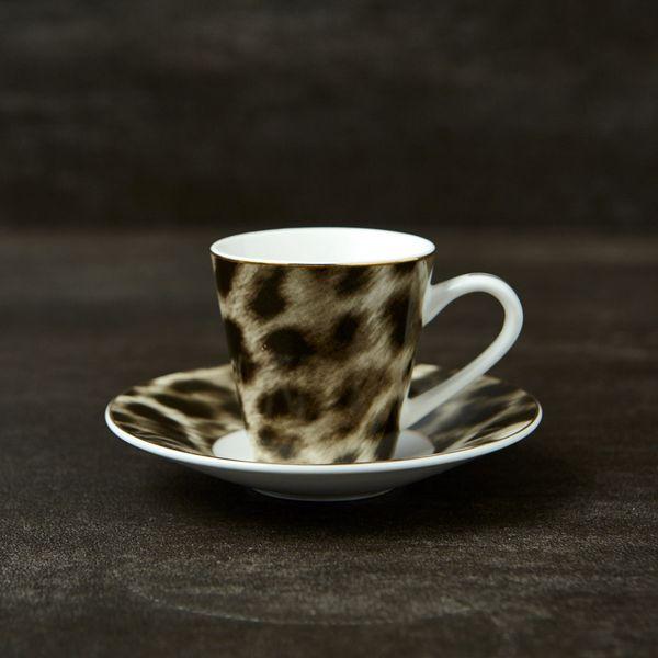 Michael Mortell Marseille Espresso Set