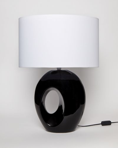 Michael Mortell Gloss Lamp