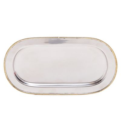 Paul Costelloe Living Verona Bathroom Tray