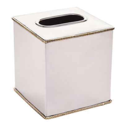 Paul Costelloe Living Verona Tissue Box Cover