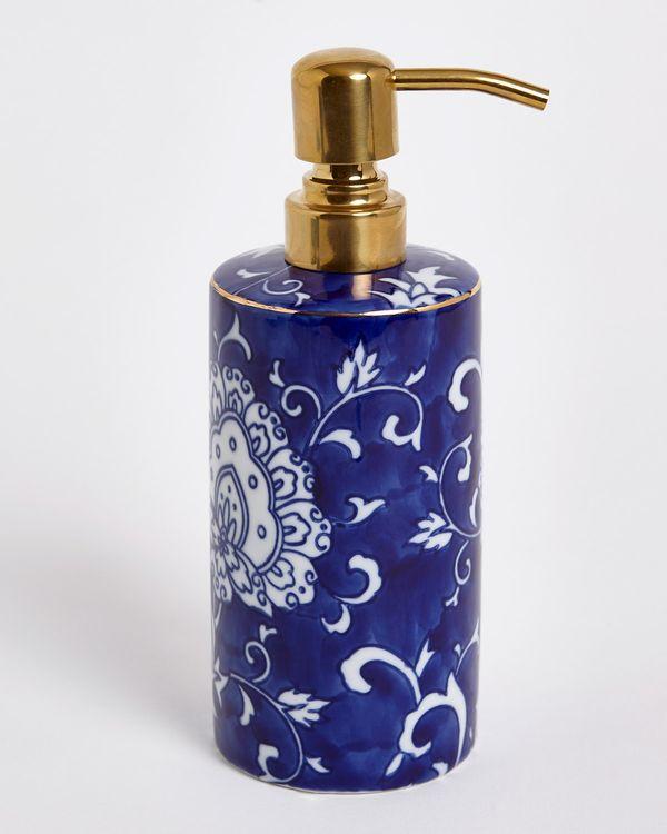 Paul Costelloe Living Bordeaux Soap Dispenser