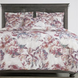 ivory Paul Costelloe Living Laurina Duvet Cover