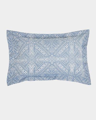 Paul Costelloe Living Hamptons Oxford Pillowcase