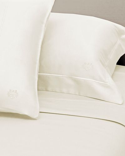 Paul Costelloe Living 300 TC Fitted Sheet - King Size thumbnail