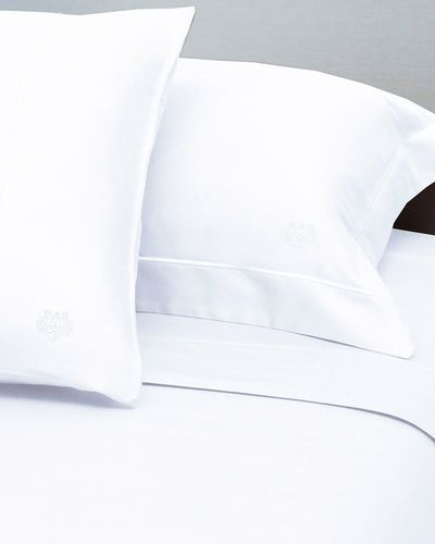 Paul Costelloe Living 300 TC Flat Sheet - Single