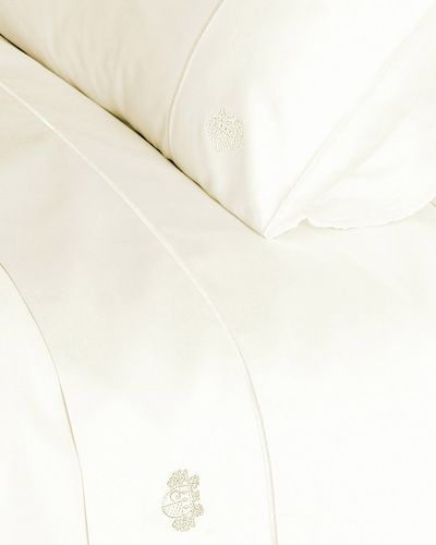 Paul Costelloe Living 300 TC Flat Sheet - Super King