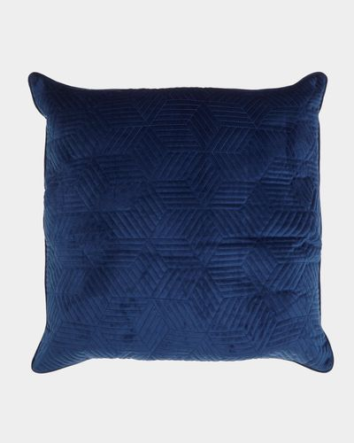 Paul Costelloe Living Lyon Euro Cushion