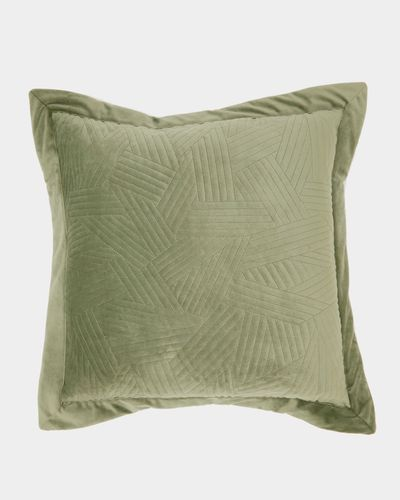 Paul Costelloe Living Odeal Euro Cushion