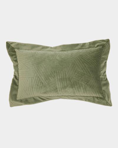 Paul Costelloe Living Odeal Boudoir Cushion