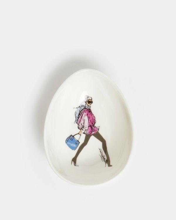 Paul Costelloe Living Lady Dip Bowl