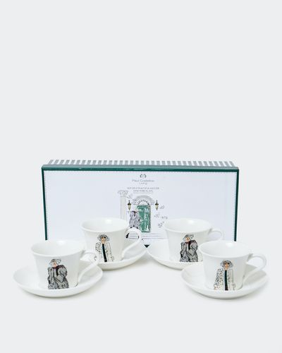 Paul Costelloe Living Lady Teacup Boxset thumbnail