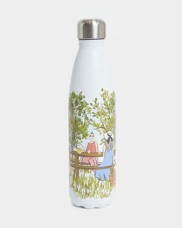 Paul Costelloe Living Lady Water Bottle