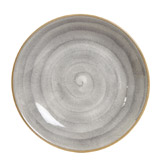 grey Paul Costelloe Living Spinwash Pasta Bowl