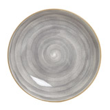grey Paul Costelloe Living Spinwash Serving Bowl