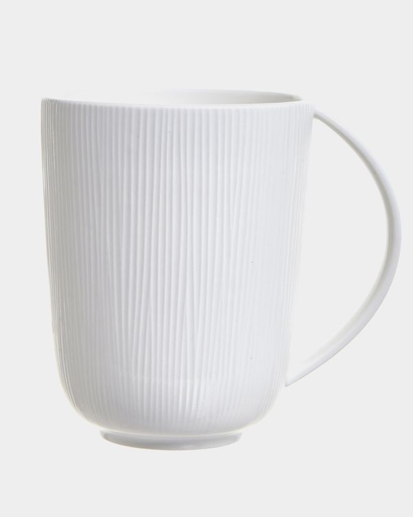 Paul Costelloe Living Pisa Mug