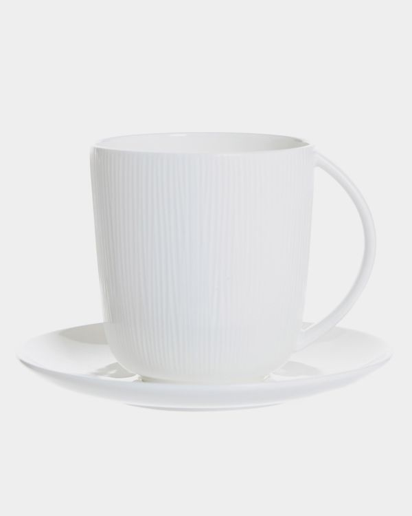 Paul Costelloe Living Pisa Teacup And Saucer