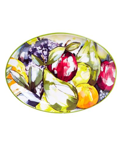 Paul Costelloe Living Alcazar Oval Platter
