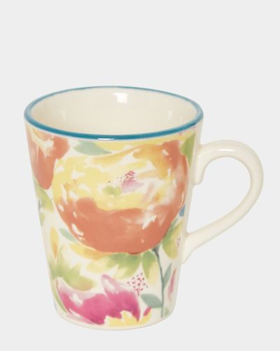 Paul Costelloe Living Floral Mug