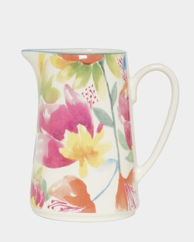 Paul Costelloe Living Floral Pitcher