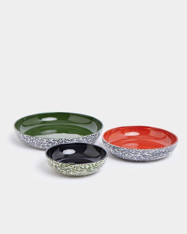 Paul Costelloe Living Fia Serve Bowls