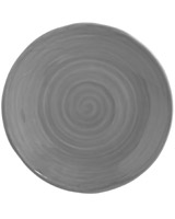 grey Paul Costelloe Living Camille Side Plate