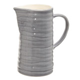 grey Paul Costelloe Living Camille Two Tone Jug
