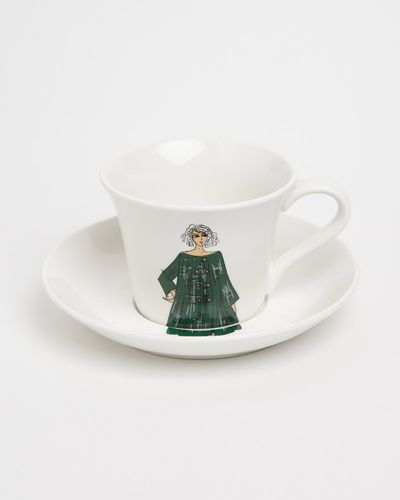 Paul Costelloe Living Lady Large Teacup Set