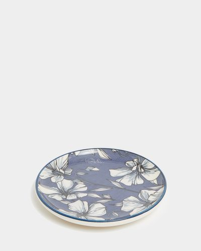 Paul Costelloe Living Floral Side Plate thumbnail