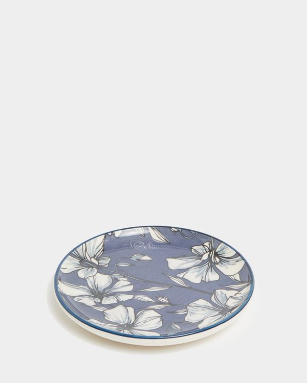 Paul Costelloe Living Floral Side Plate