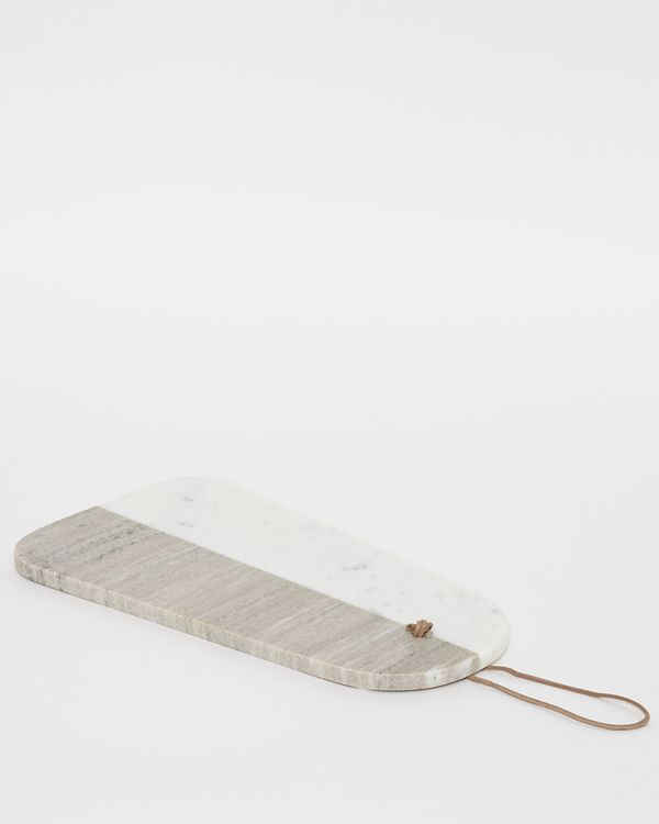 Paul Costelloe Living Marble Cheese Board