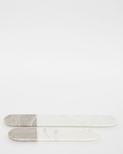 Paul Costelloe Living Marble Platter thumbnail