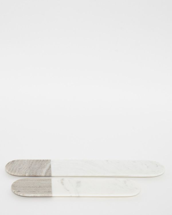 Paul Costelloe Living Marble Platter