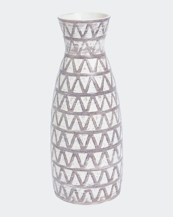 Paul Costelloe Living Aztec Vase