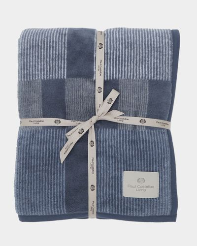 Paul Costelloe Living Hamptons Throw