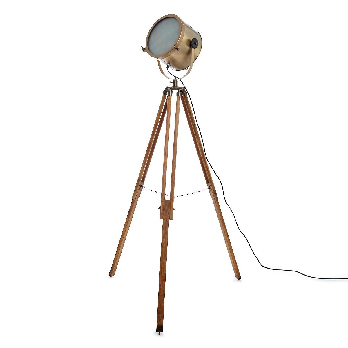 Spotlight old fashioned. Paul costelloe living lamp