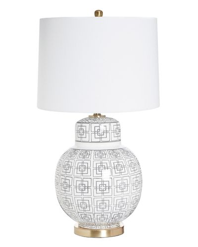 Paul Costelloe Living Lexington Lamp