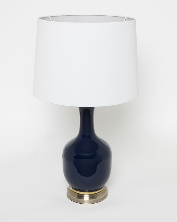 Paul Costelloe Living Louie Ceramic Lamp