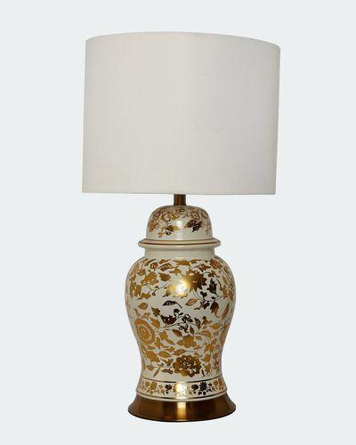 Sofia Ceramic Lamp