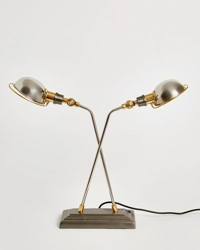 Paul Costelloe Living Strasbourg Lamp