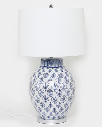 Paul Costelloe Living Hamptons Lamp